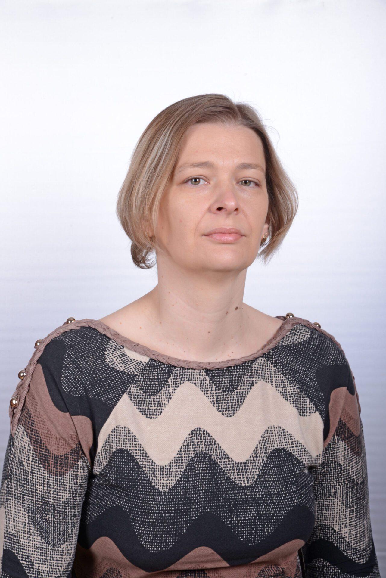 Снежана Стаменковић