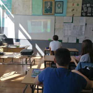 Језичко шаренило Европе кроз истраживање наших ученика