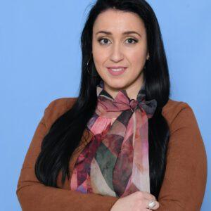 Ана Бошковић