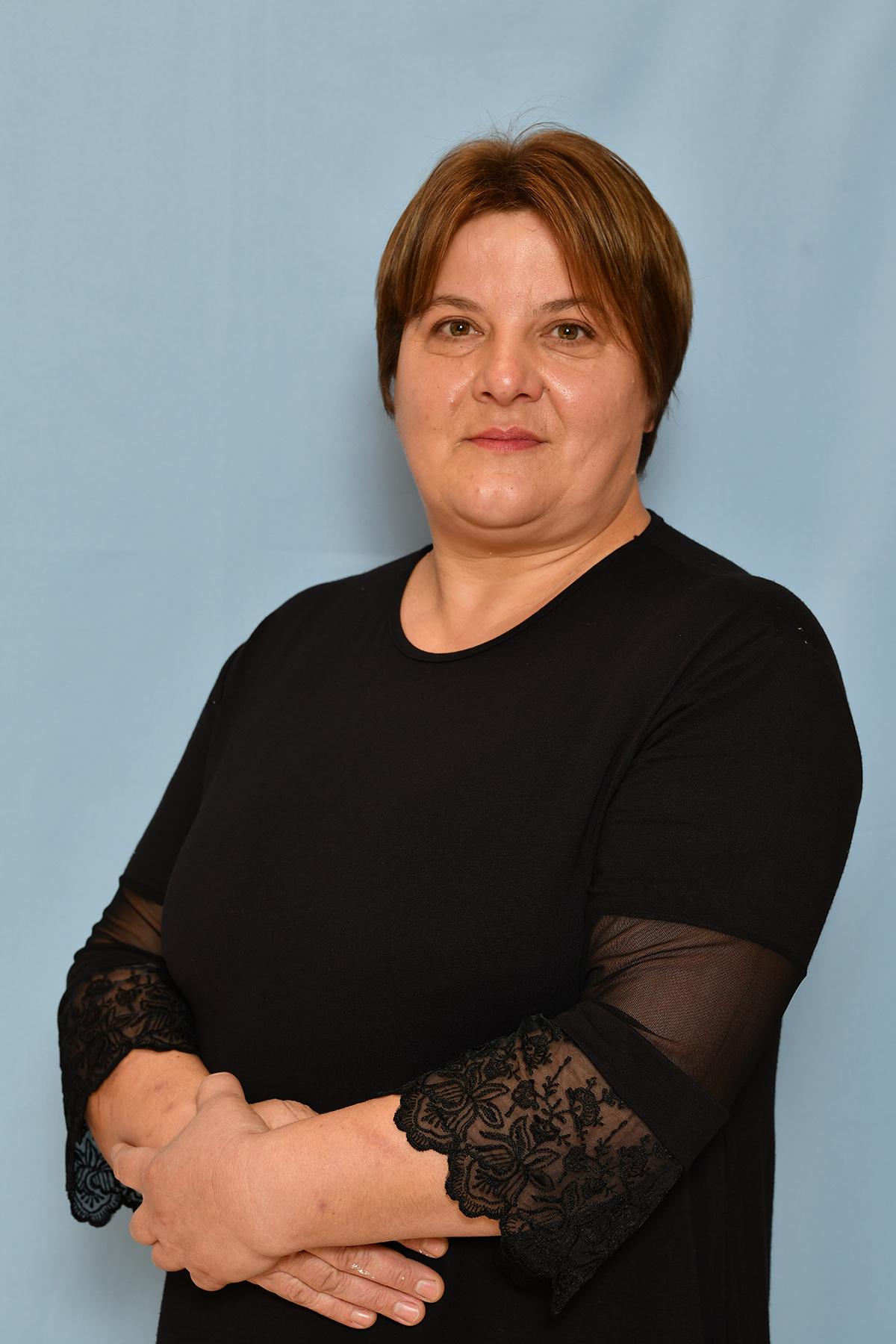 Биљана Станојевић