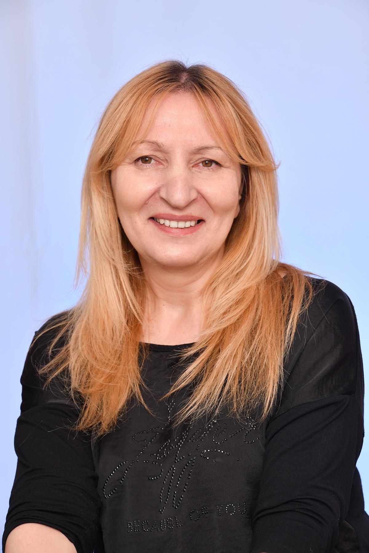 Лелица Николић