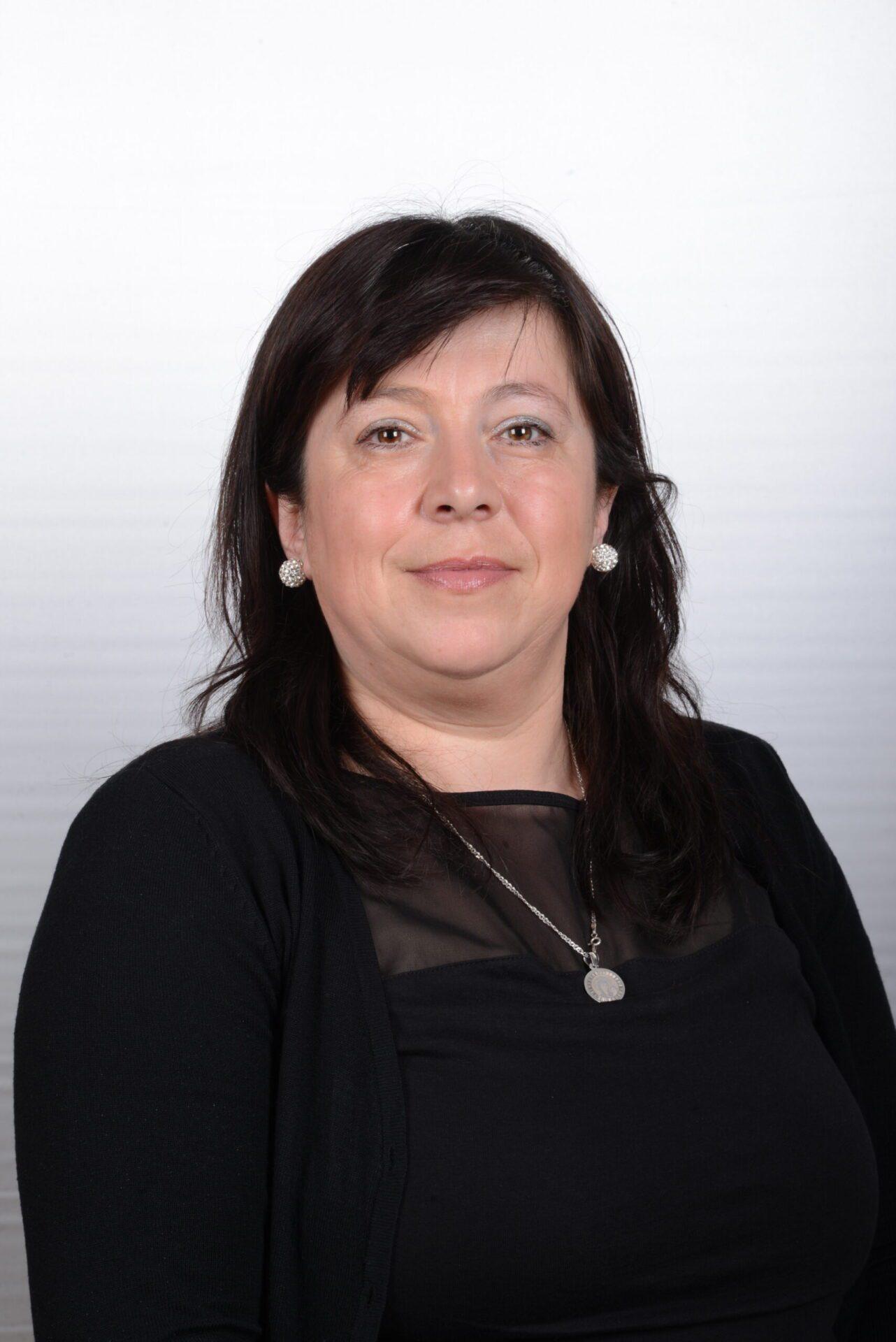 Сузана Димитријевић