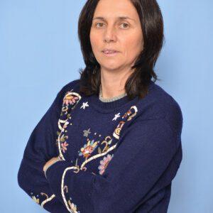Биљана Милановић