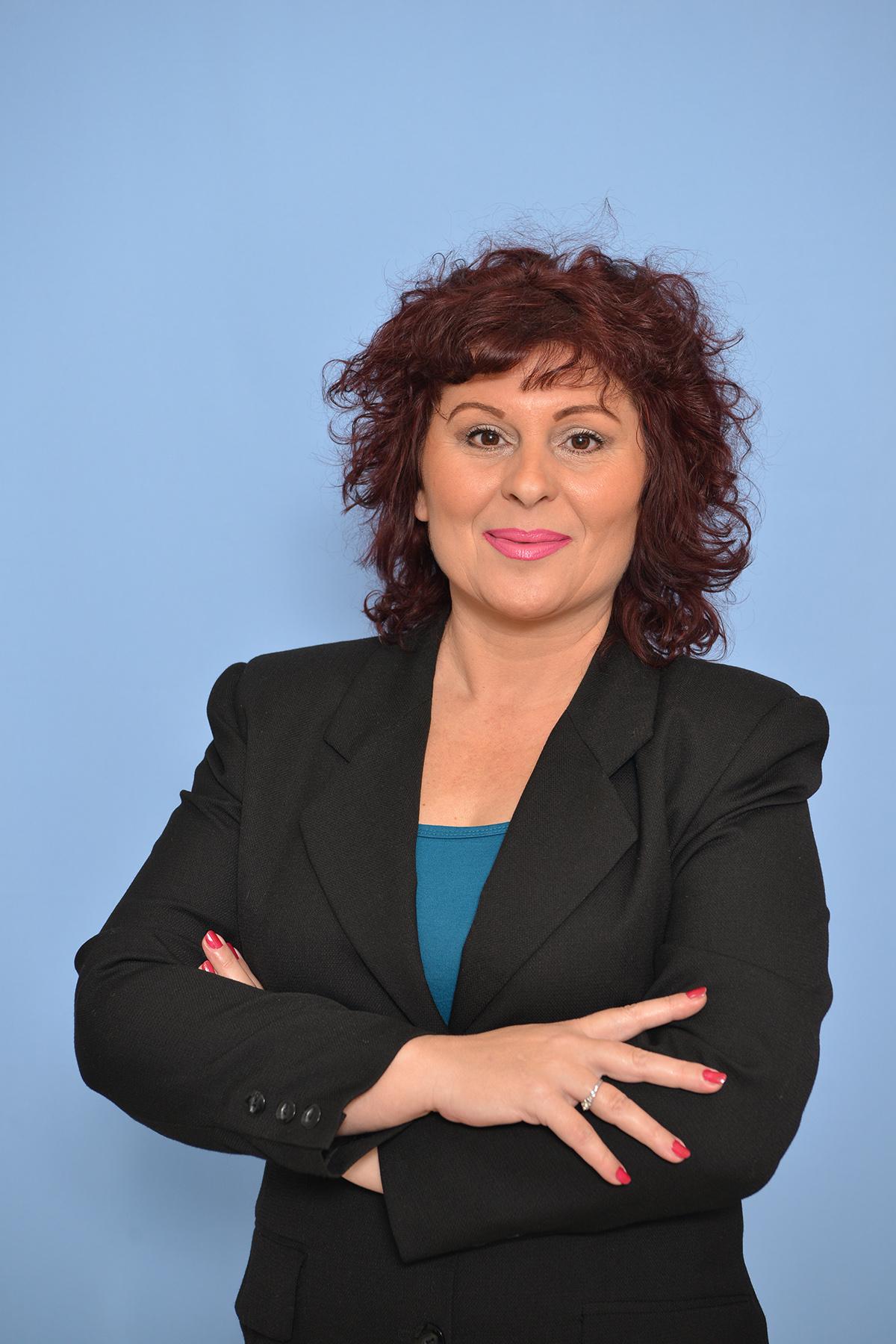 Биљана Мрдаковић