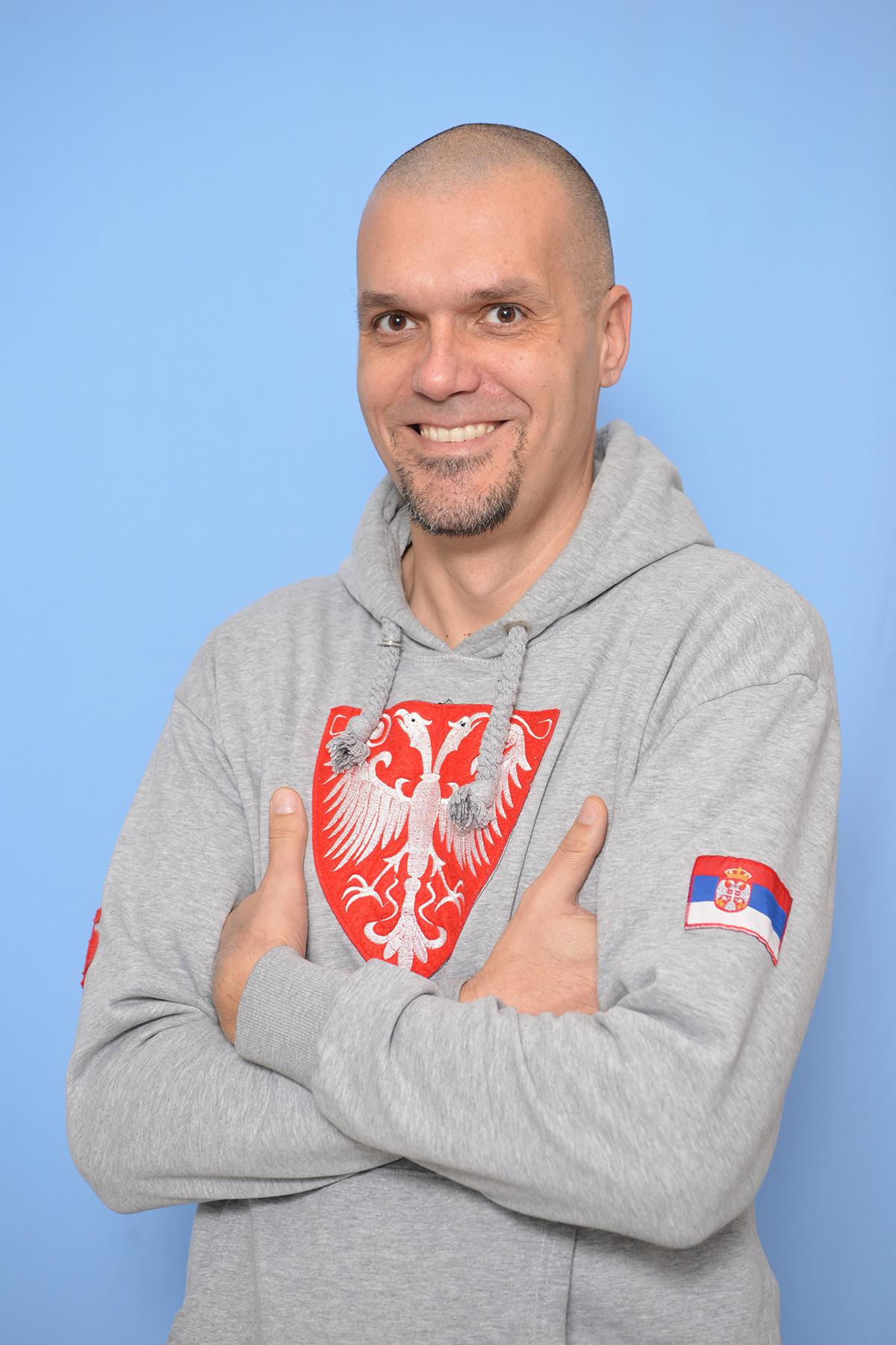 Владимир Милутиновић