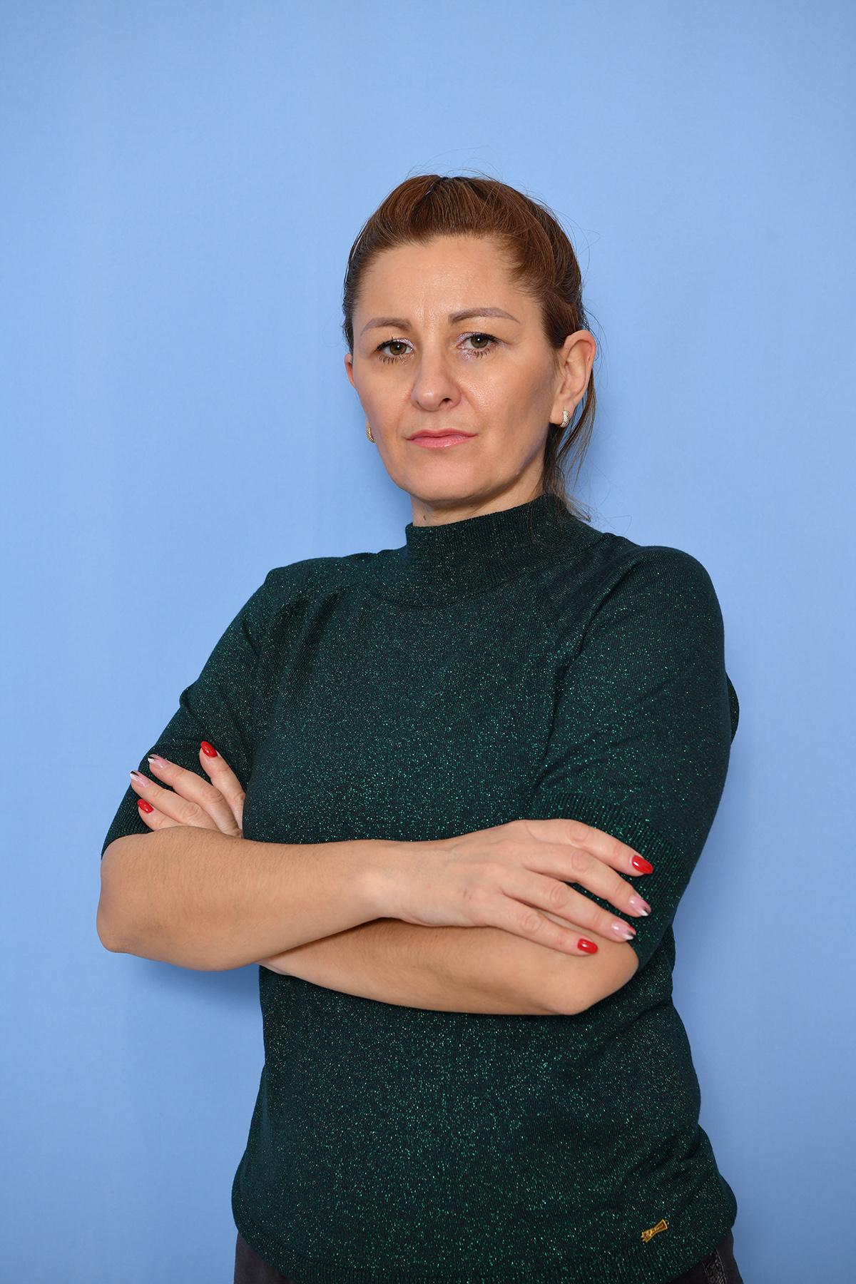Јасмина Ђорђевић
