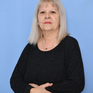Драгана Стаменковић