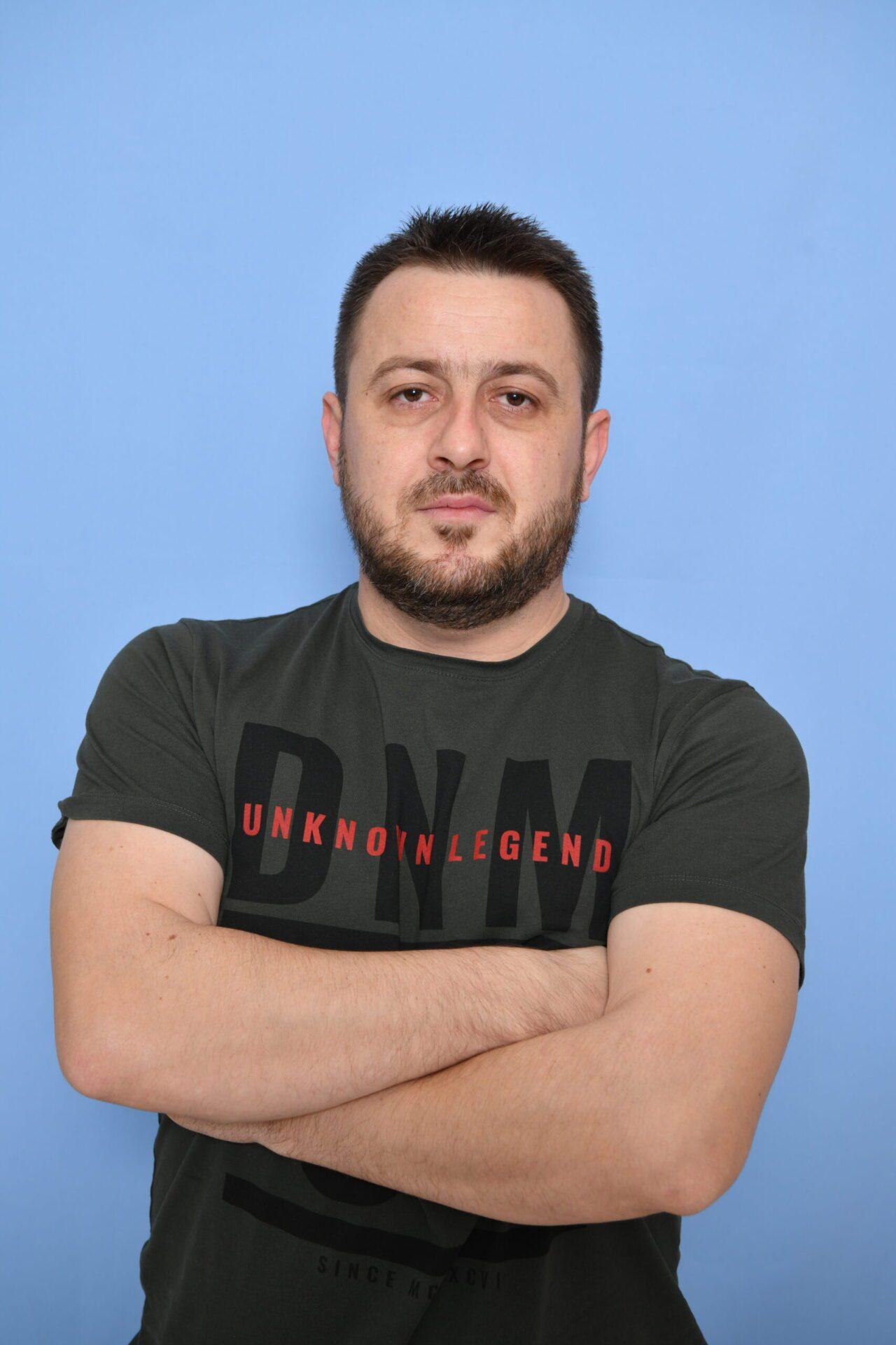 Миомир Станковић