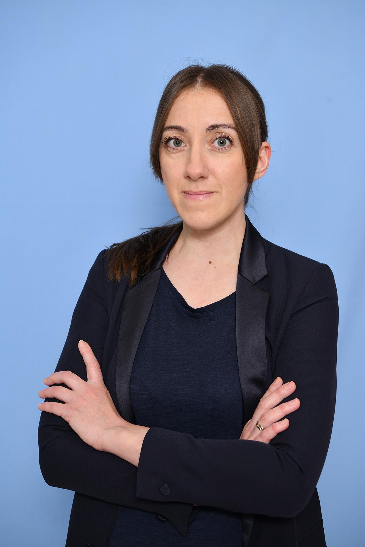 Наташа Васић