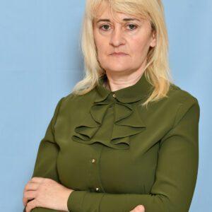 Данијела Сретеновић