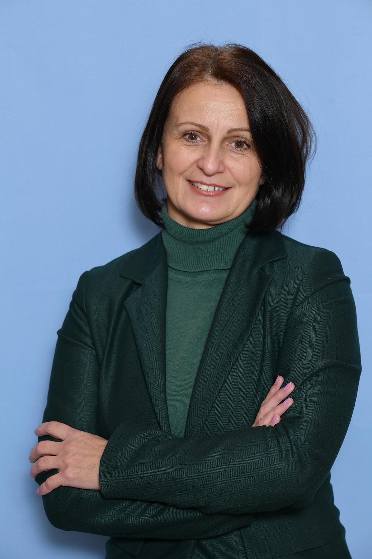 Драгана Крстић