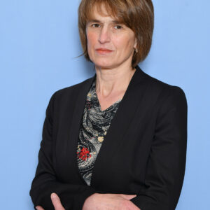Гордана Миленковић