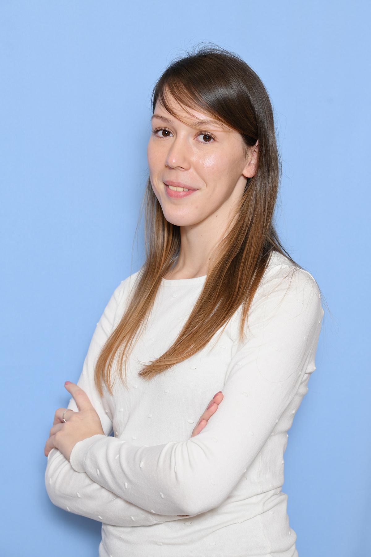 Јована Цветковић