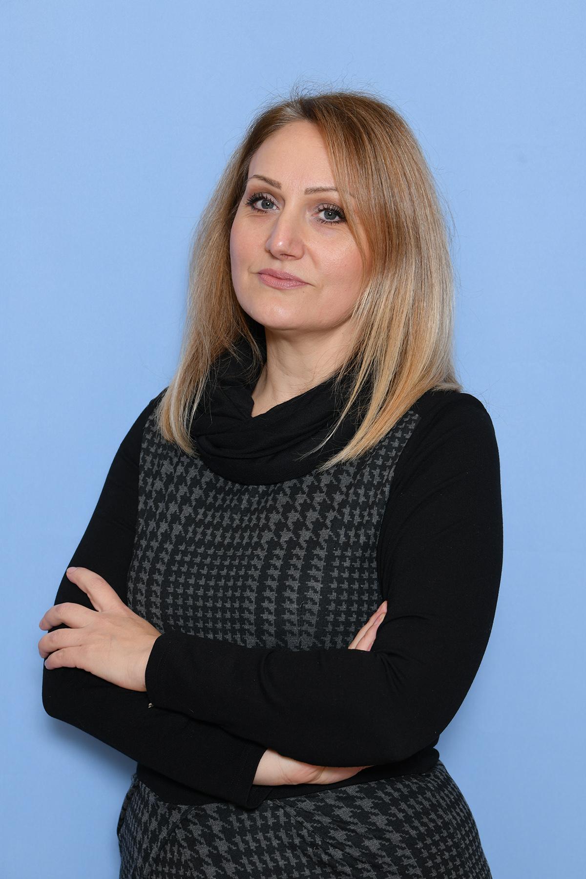Лидија Станковић
