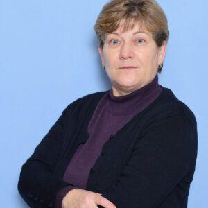 Ljiljana Krstić
