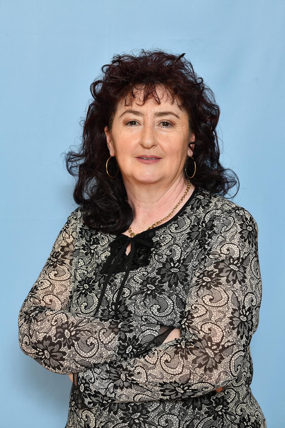 Љиљана Радивојевић