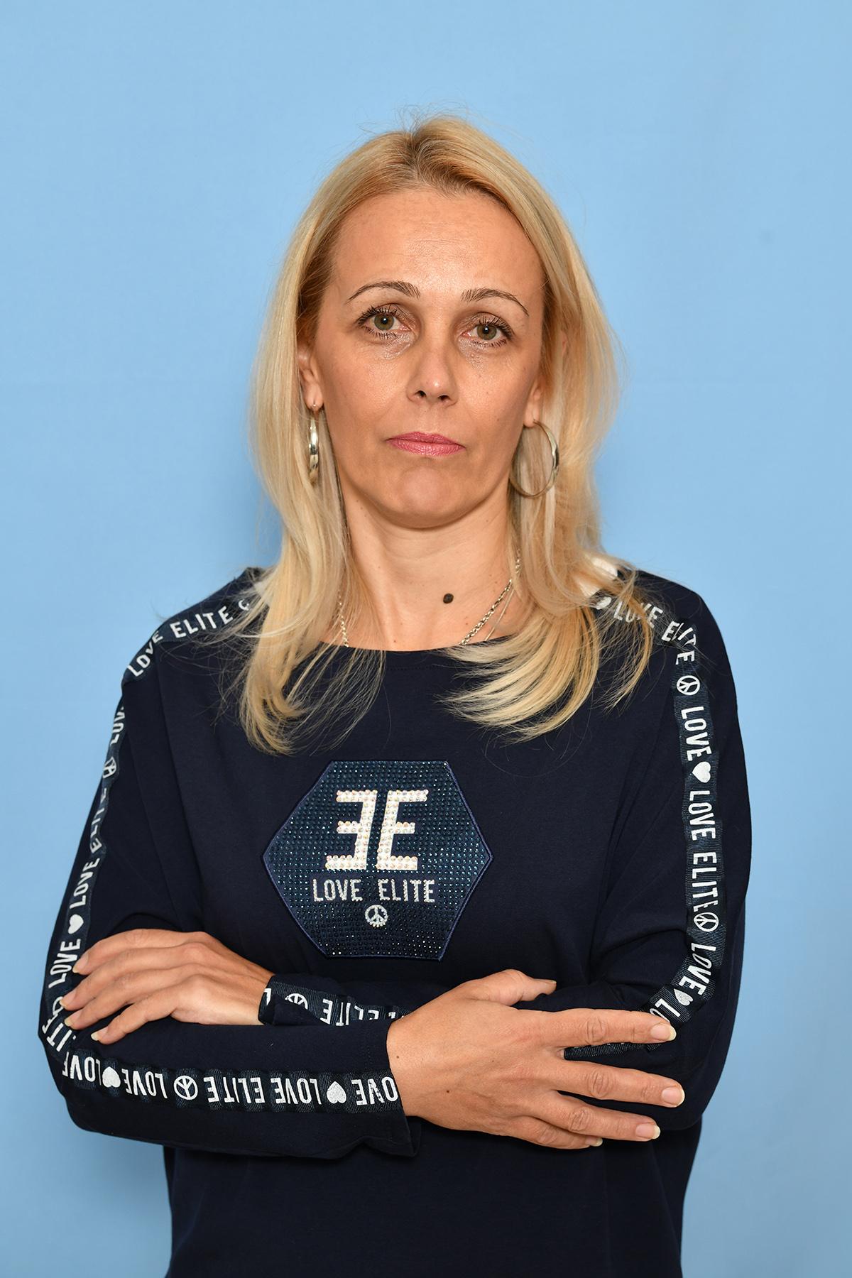 Малина Крстић