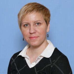Марија Јовић Стевановић