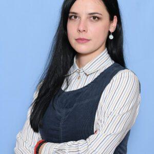 Марија Радић