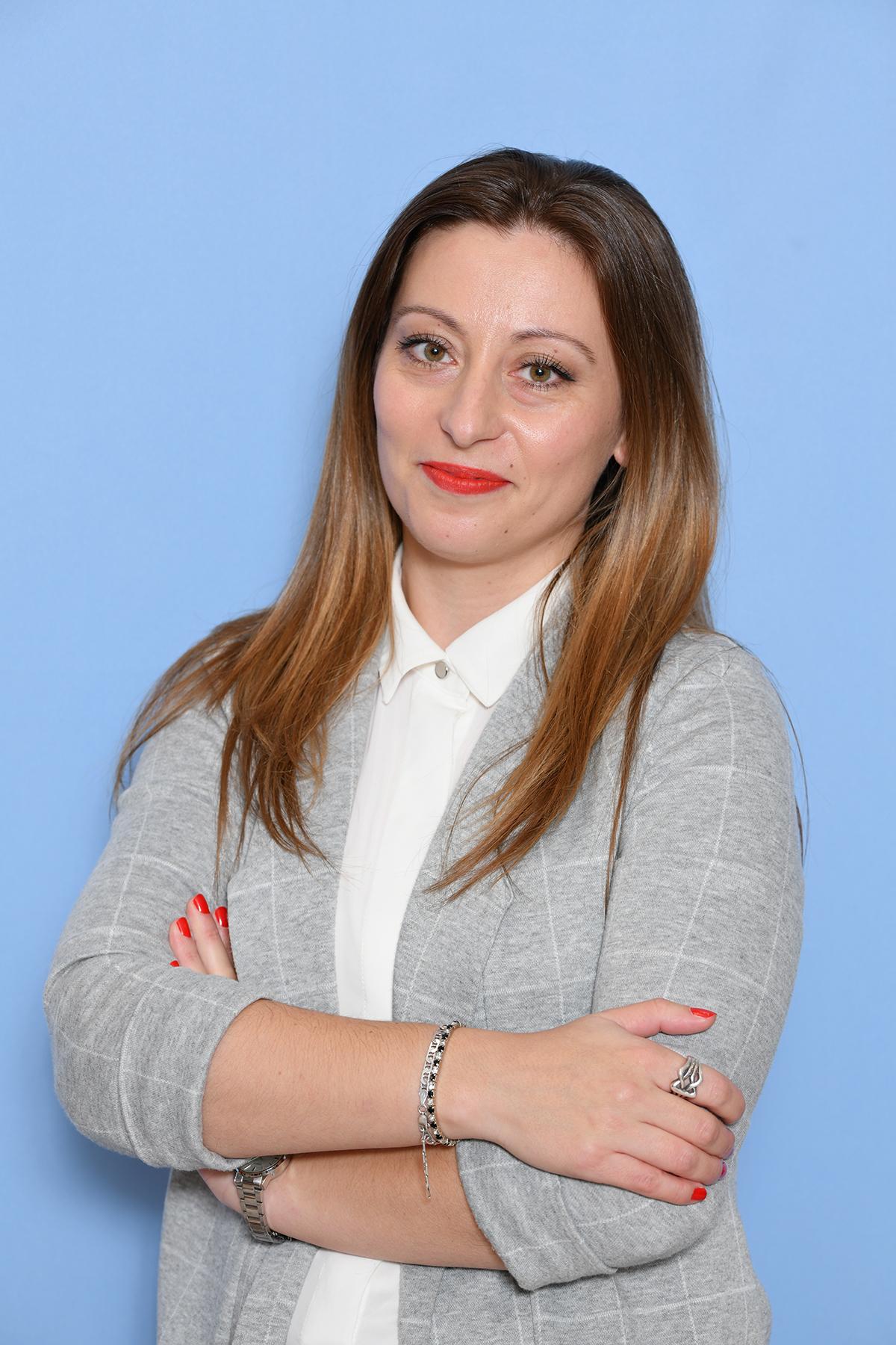 Марина Богдановић