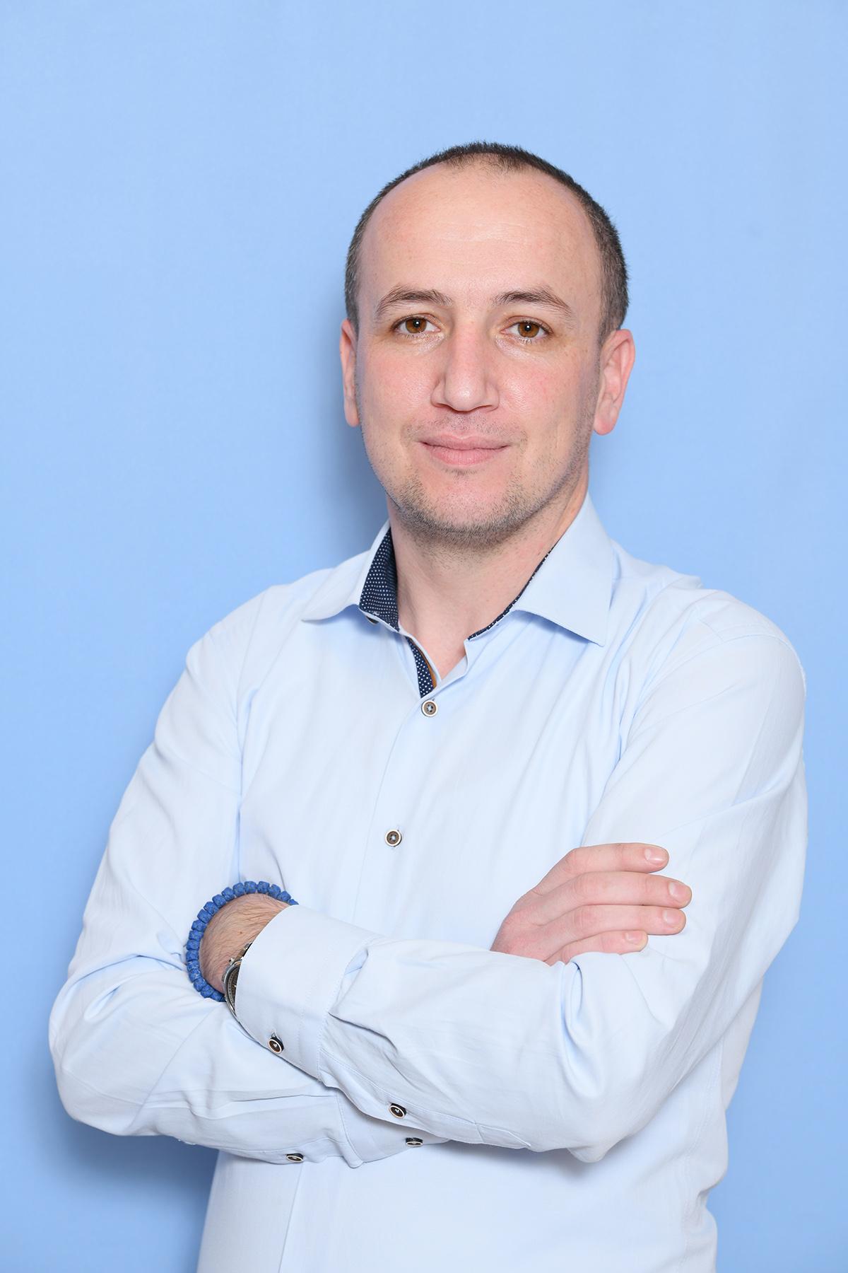 Милан Милошевић