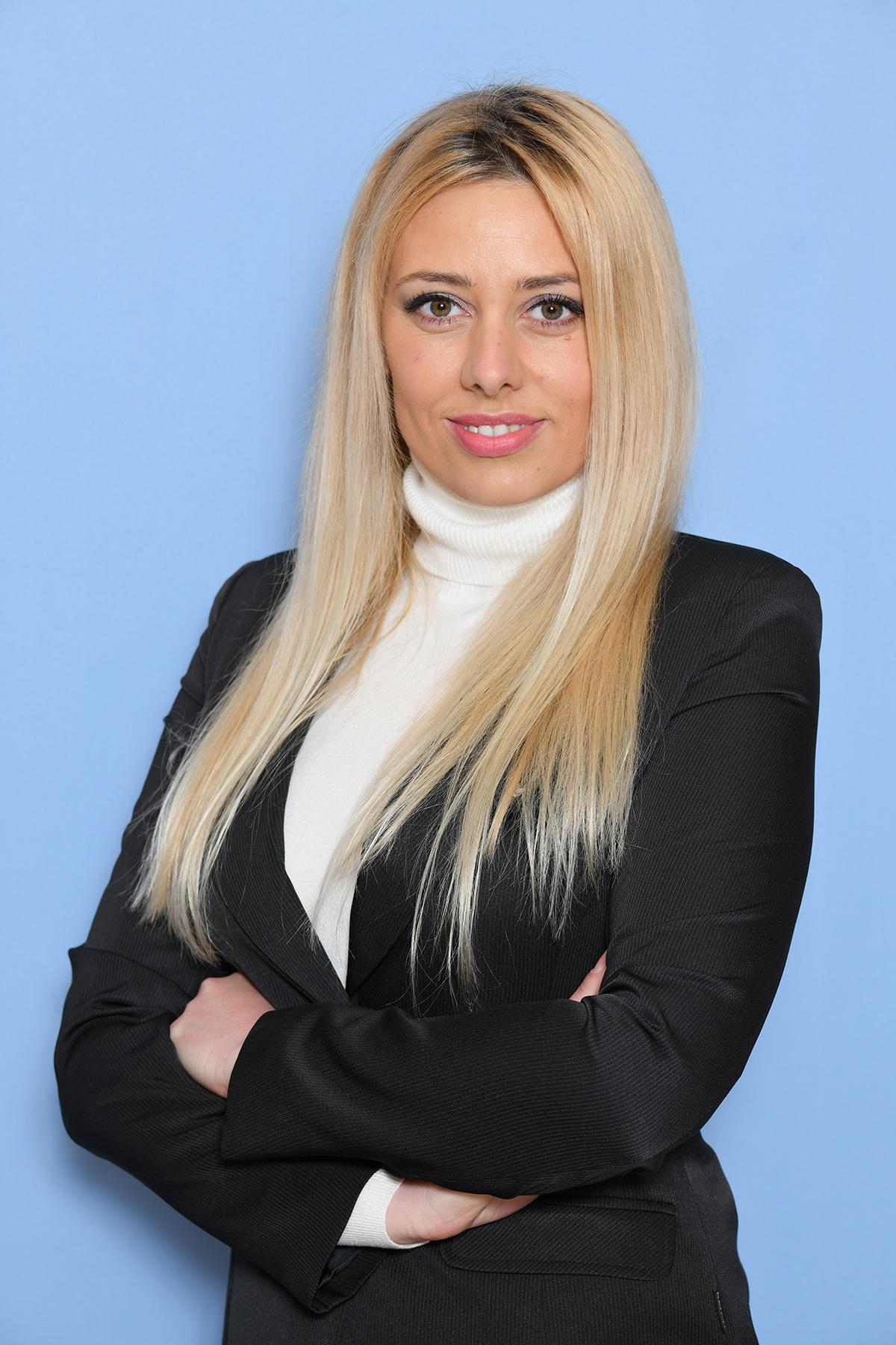 Милица Павловић