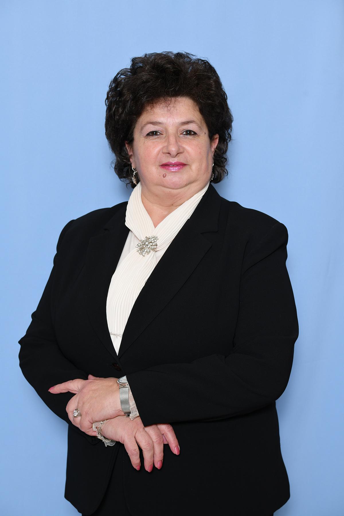 Милијана Петровић