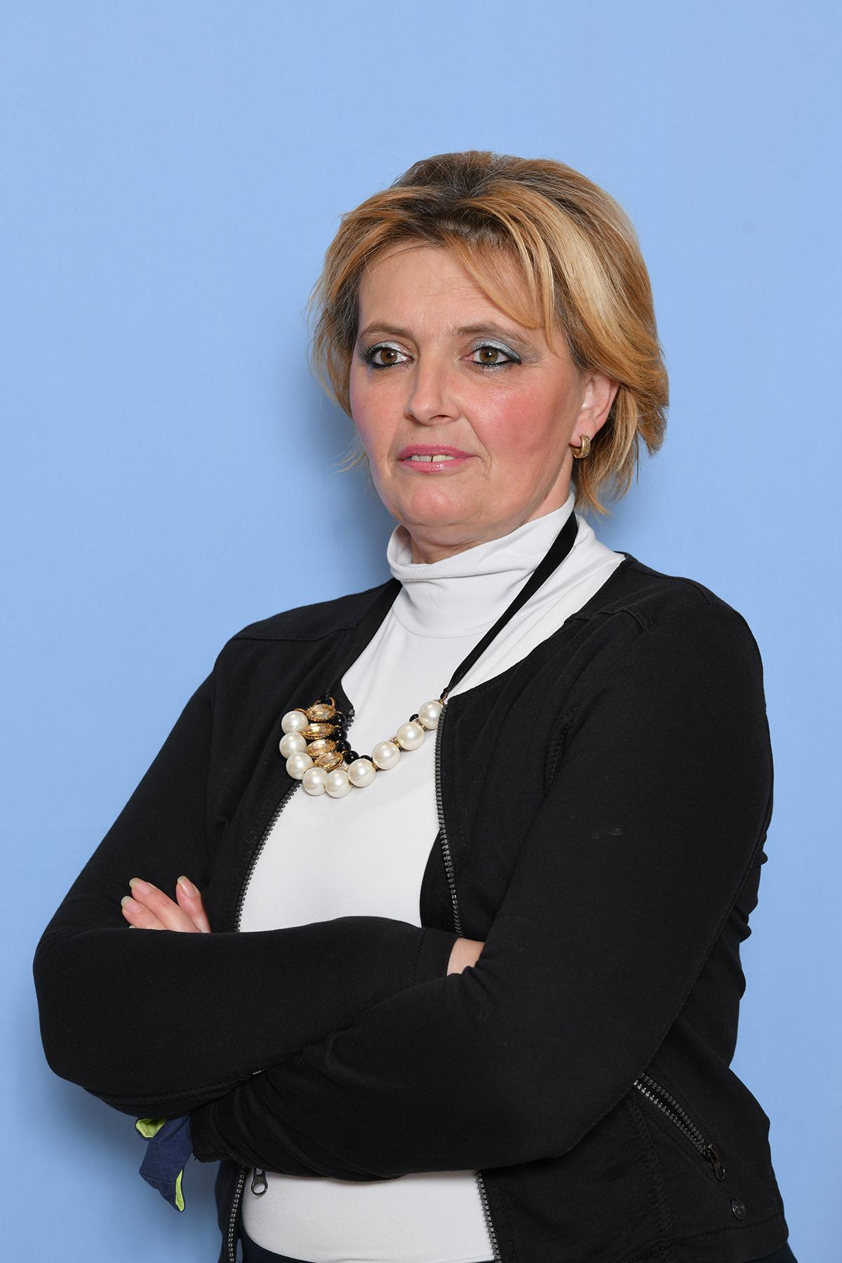 Мирјана Димић