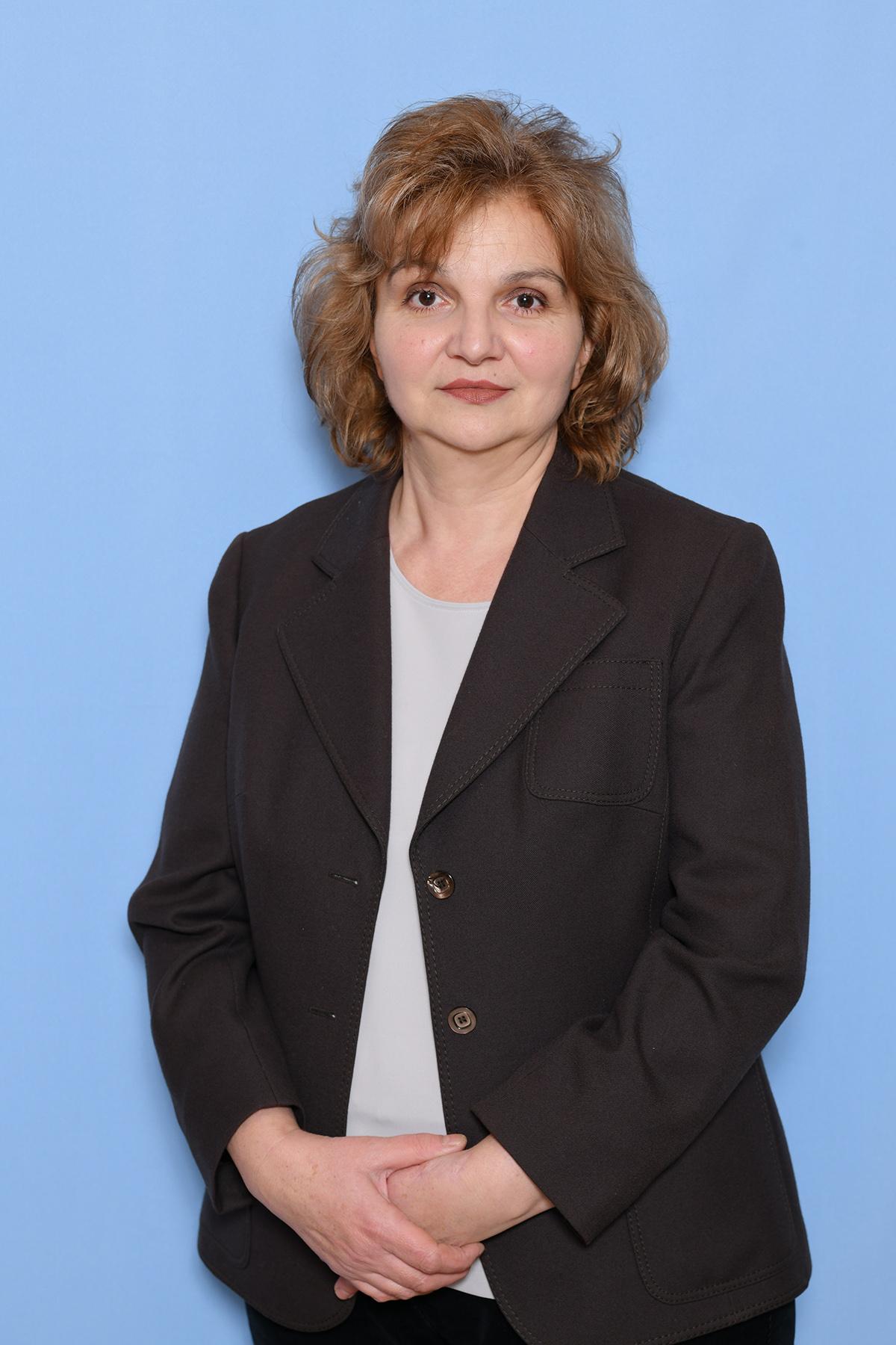 Мирјана Јанкоски