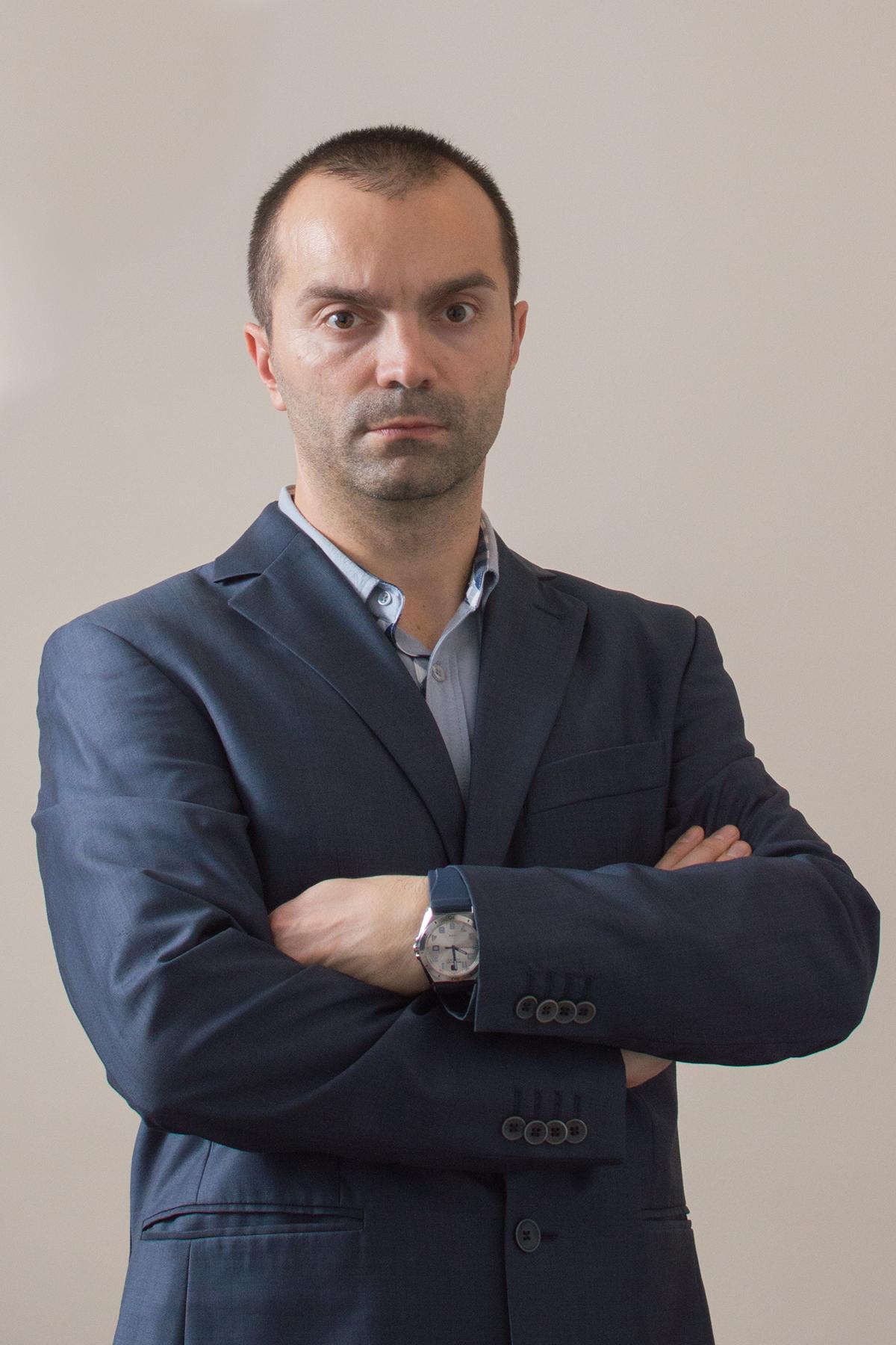 Петар Пантовић