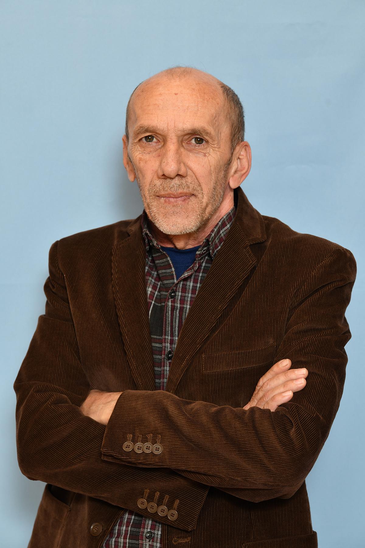 Станимир Димитријевић