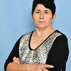 Сузана Симоновић