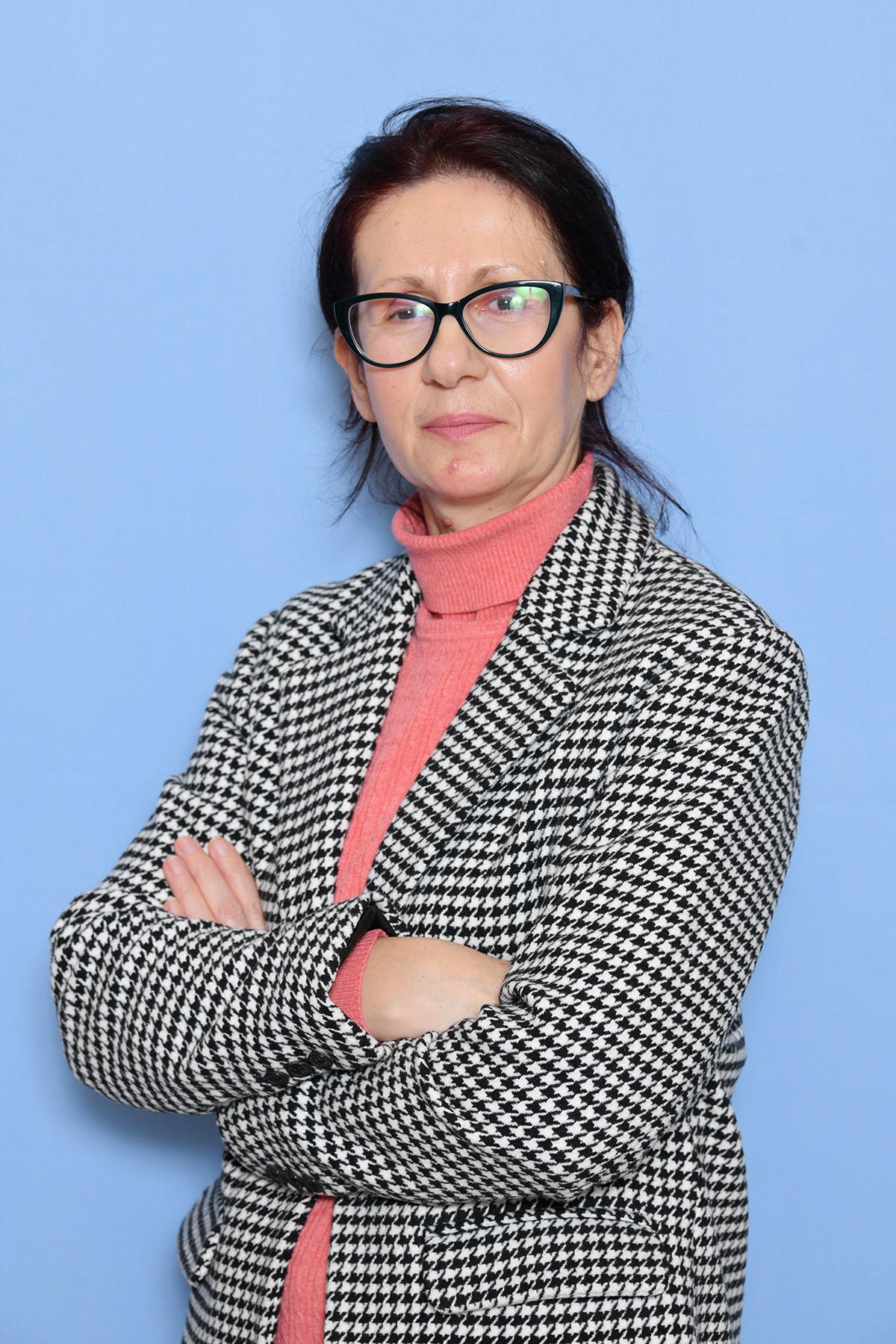 Весна Маринковић