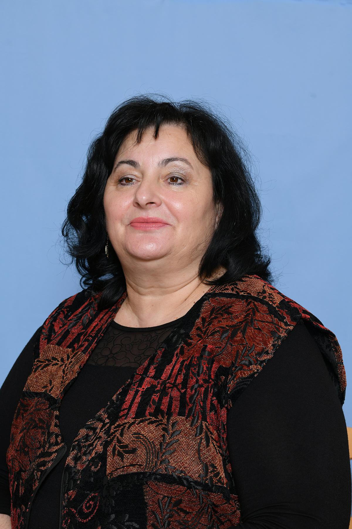 Виолета Николић