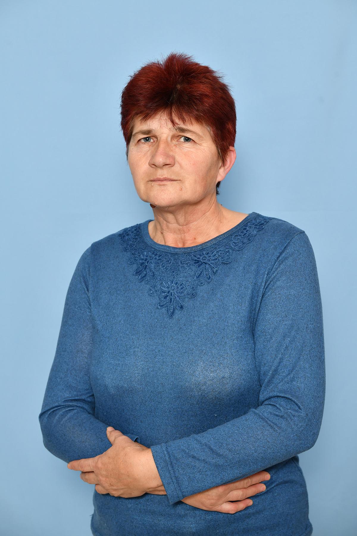 Зорица Николић