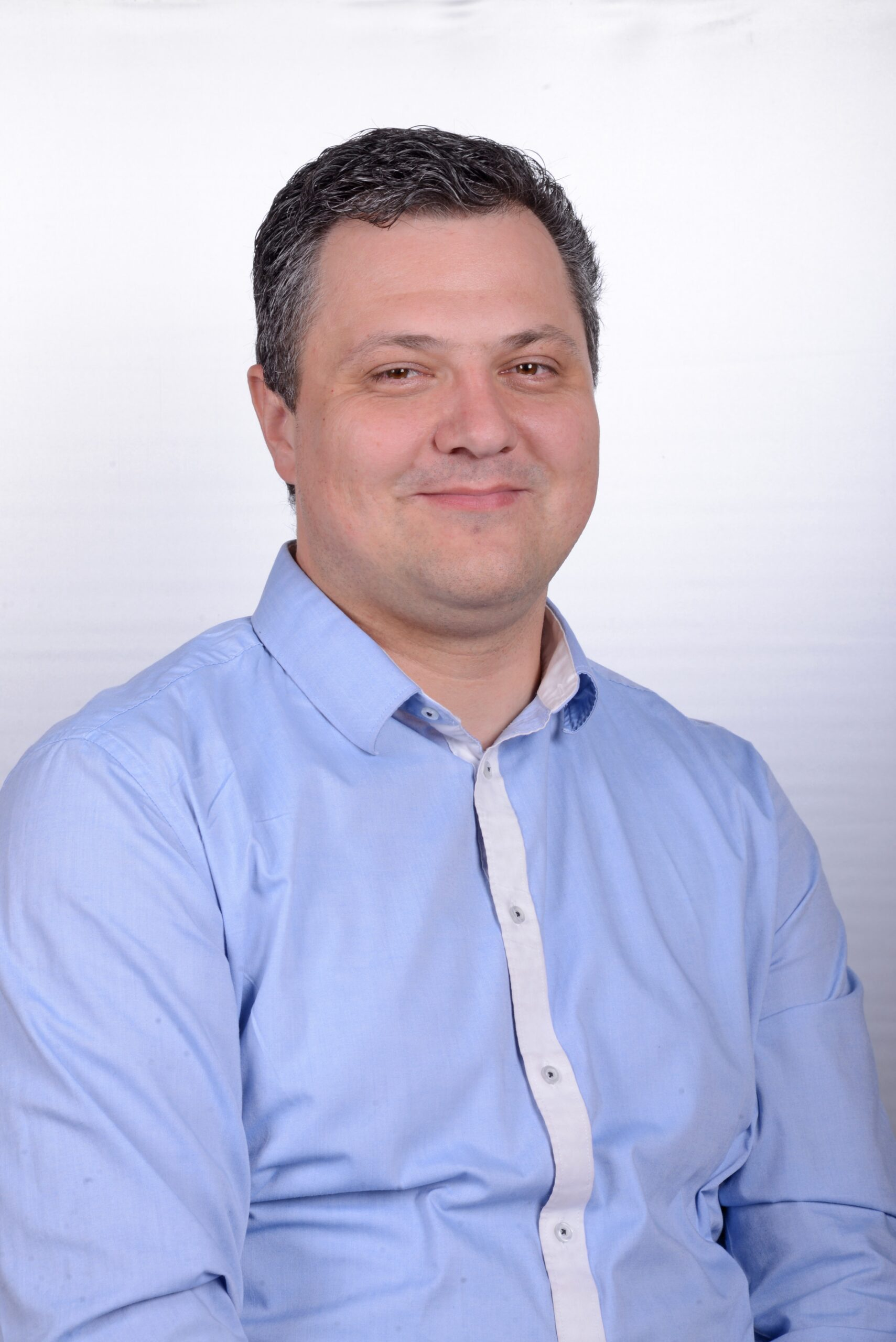 Љубодраг Јовановић