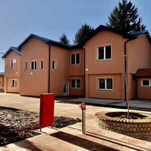 """Завршна фаза реконструкције школског комплекса   ОШ """"Свети Сава"""" у Бадњевцу"""