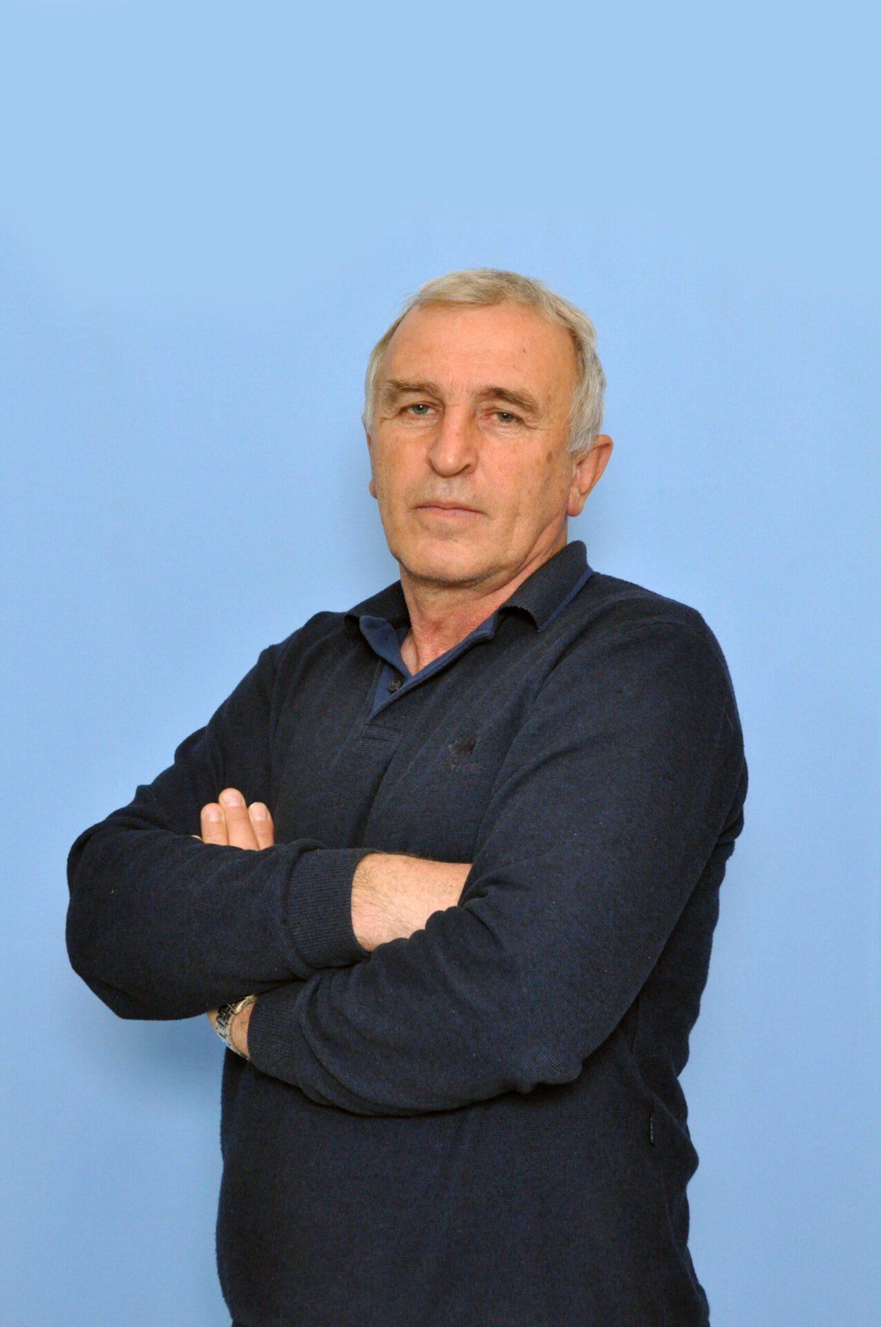 Славољуб Павловић