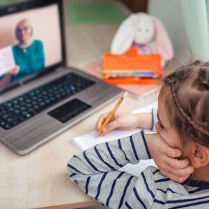 Обавештење за ученике и родитеље о преласку на онлајн наставу